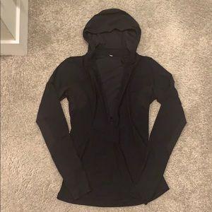 Lululemon lightweight hoodie